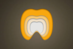 Dental AS Logo Design