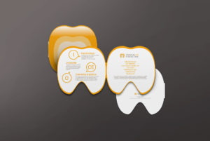 Dental AS Design Flyer
