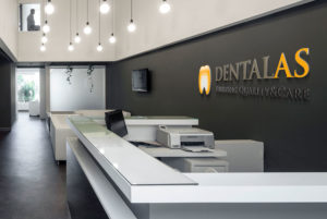 Dental AS Design Interior