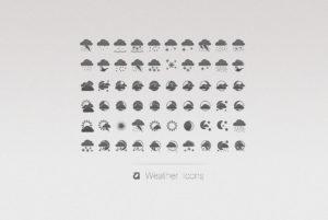 Amazing Widgets Icon Design