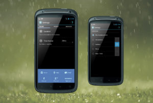 Amazing Widgets for Android Concept UI