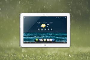 Amazing Widgets for Android Design Widget Tableta