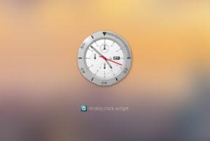 Amazing Widgets for Android Design Widget