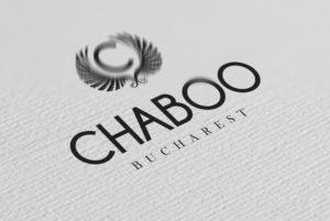 Chaboo Club Logo Design