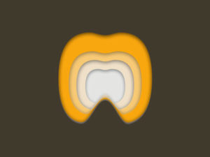 Dental AS Logo