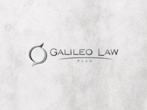 Branding by Sincretix Design Studio for Galileo Law.