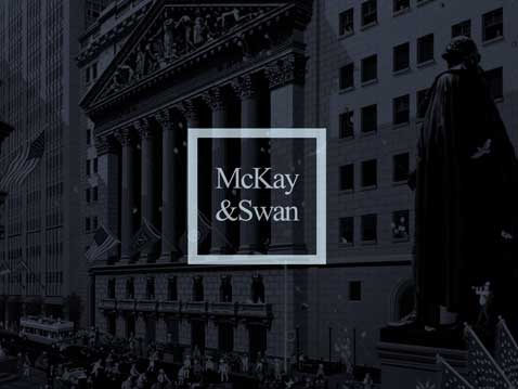 financial branding