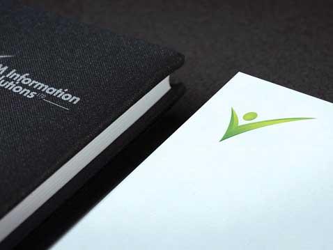 logo design, corporate branding, web design PMIS